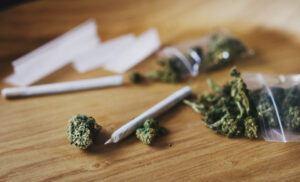 Should marijuana be legal in SC?